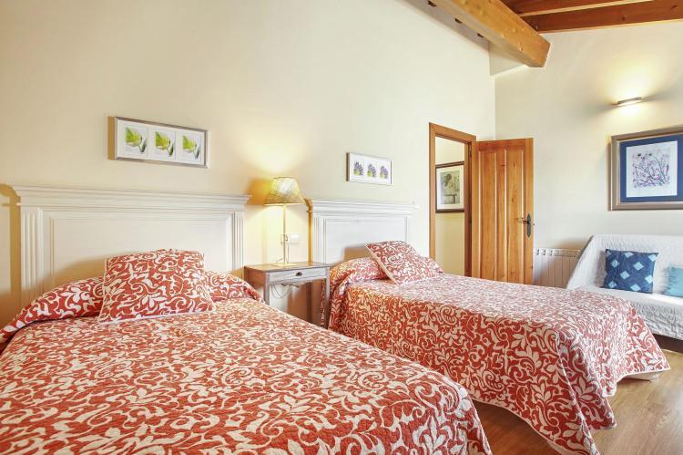 FerienhausSpanien - Asturien: Pruneda I  [16]