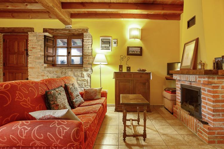 FerienhausSpanien - Asturien: Pruneda I  [6]