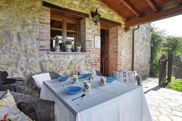FerienhausSpanien - Asturien: Pruneda I  [20]