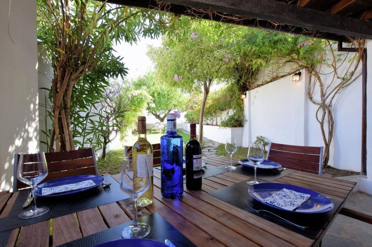 FerienhausSpanien - Andalusien Innenland: Casa Alegría  [20]