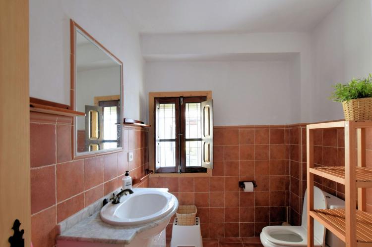 FerienhausSpanien - Andalusien Innenland: Casa Alegría  [15]