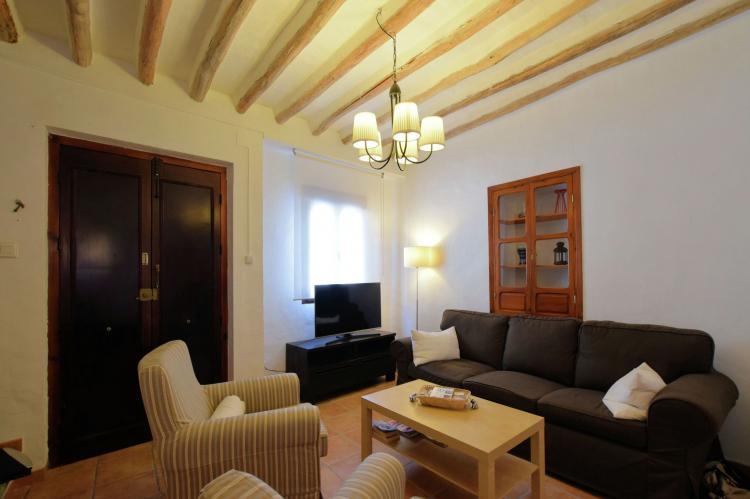 FerienhausSpanien - Andalusien Innenland: Casa Alegría  [6]