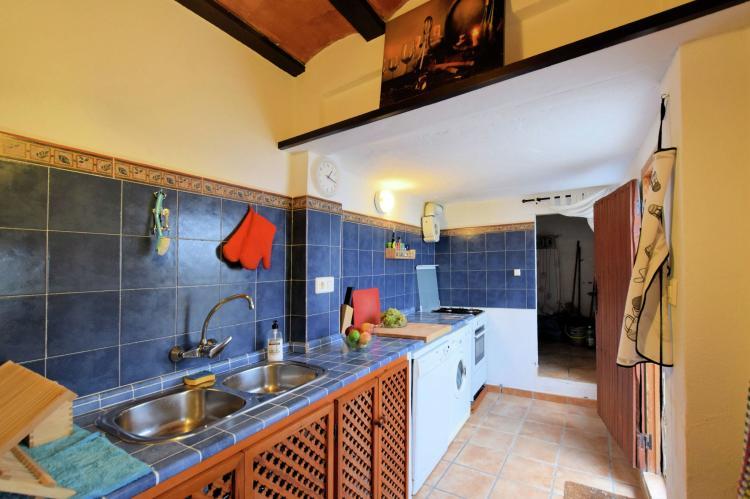FerienhausSpanien - Andalusien Innenland: Casa Alegría  [10]