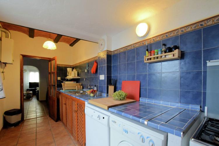 FerienhausSpanien - Andalusien Innenland: Casa Alegría  [9]