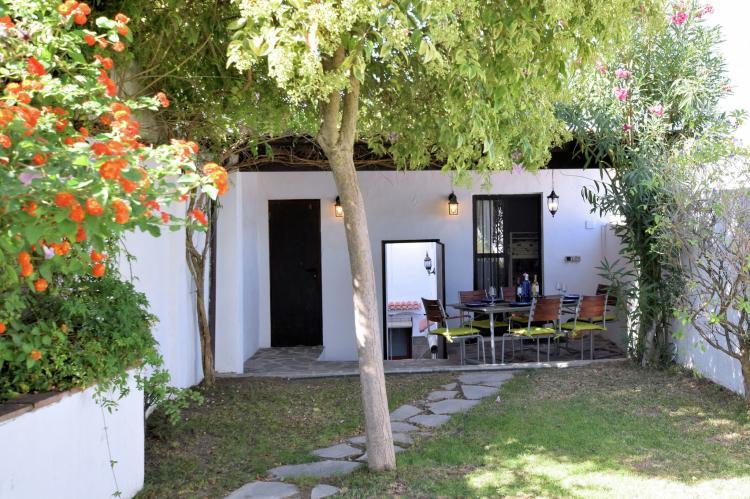 FerienhausSpanien - Andalusien Innenland: Casa Alegría  [1]