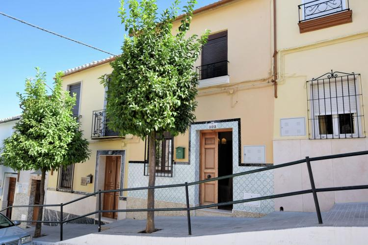 FerienhausSpanien - Andalusien Innenland: Casa Alegría  [2]