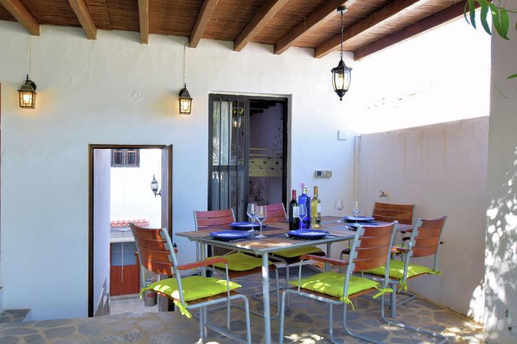 FerienhausSpanien - Andalusien Innenland: Casa Alegría  [17]