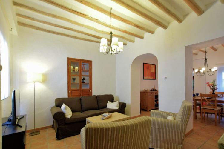FerienhausSpanien - Andalusien Innenland: Casa Alegría  [5]