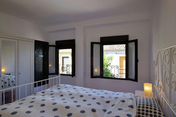 FerienhausSpanien - Andalusien Innenland: Casa Alegría  [14]