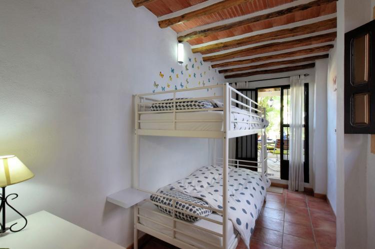 FerienhausSpanien - Andalusien Innenland: Casa Alegría  [13]