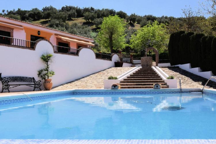 Holiday homeSpain - Andalusia Inland: Casa Mi Pepe  [1]