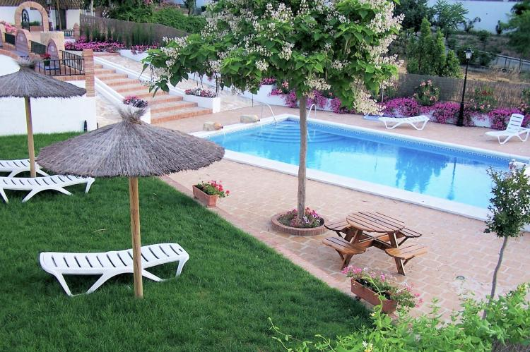 Holiday homeSpain - Andalusia Inland: Casa Mi Pepe  [5]