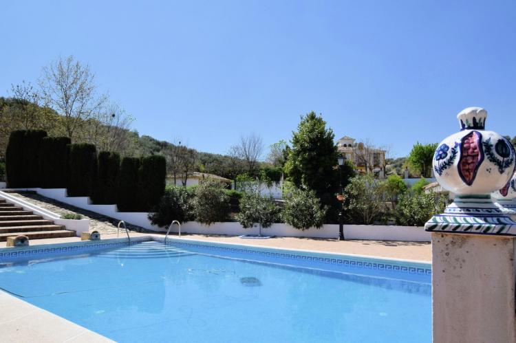 Holiday homeSpain - Andalusia Inland: Casa Mi Pepe  [8]