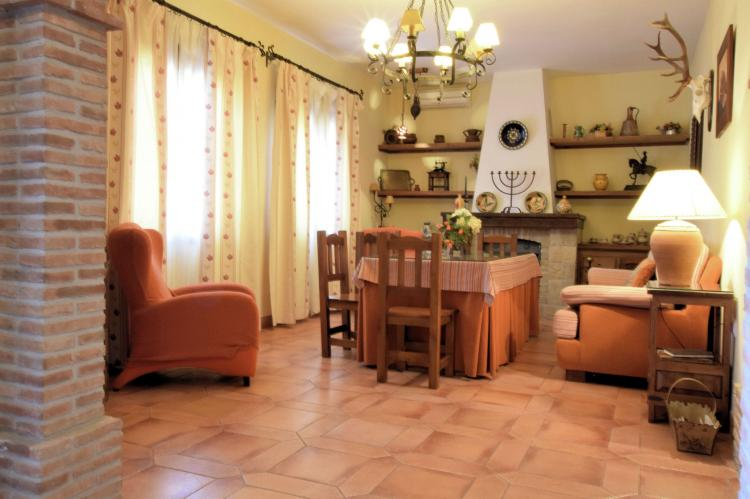 Holiday homeSpain - Andalusia Inland: Casa Mi Pepe  [12]