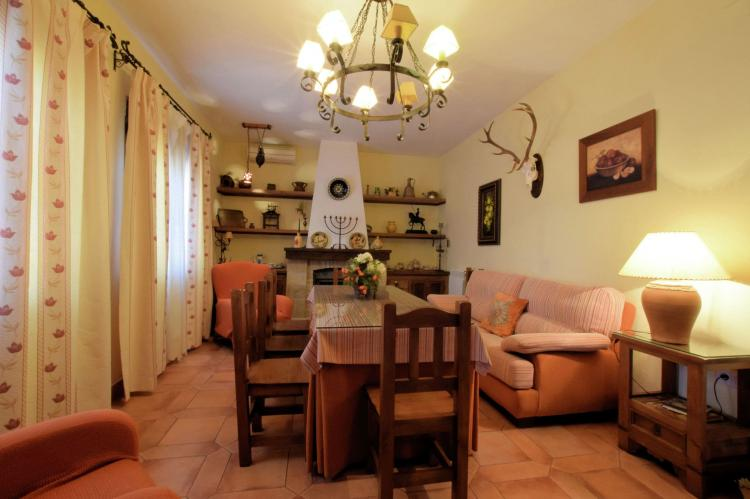 Holiday homeSpain - Andalusia Inland: Casa Mi Pepe  [13]
