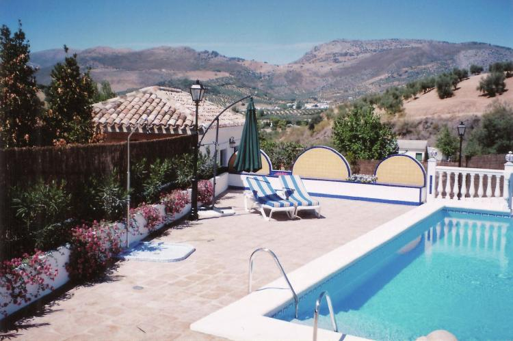 Holiday homeSpain - Andalusia Inland: Casa Mi Pepe  [35]