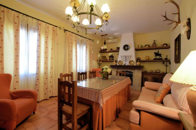 Holiday homeSpain - Andalusia Inland: Casa Mi Pepe  [11]