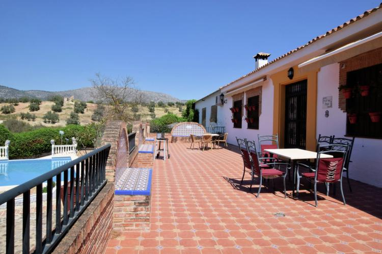 Holiday homeSpain - Andalusia Inland: Casa Mi Pepe  [30]