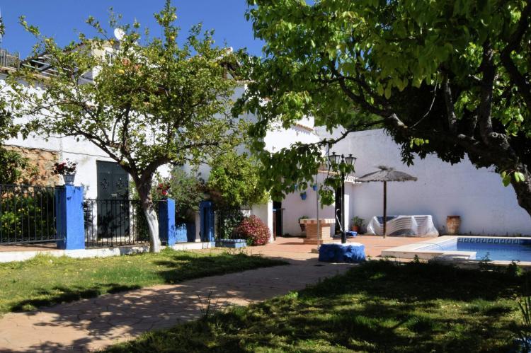 Holiday homeSpain - Andalusia Inland: Carmela  [23]