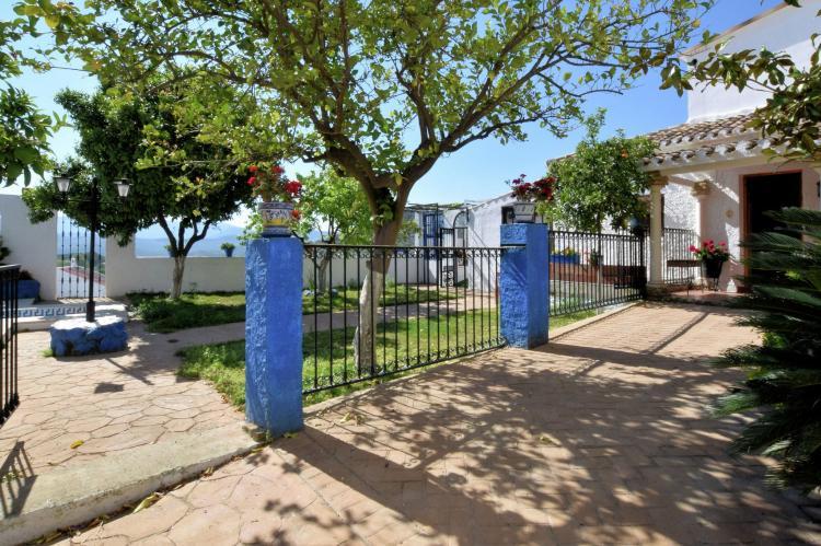 Holiday homeSpain - Andalusia Inland: Carmela  [4]