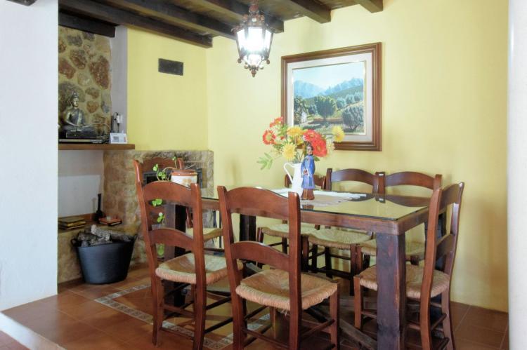 Holiday homeSpain - Andalusia Inland: Carmela  [11]