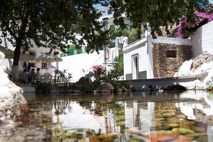 Holiday homeSpain - Andalusia Inland: Carmela  [28]