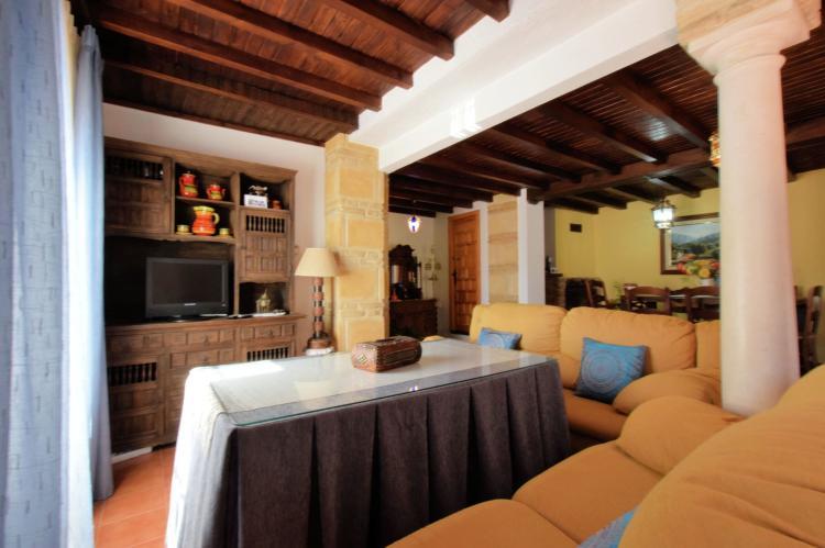 Holiday homeSpain - Andalusia Inland: Carmela  [8]