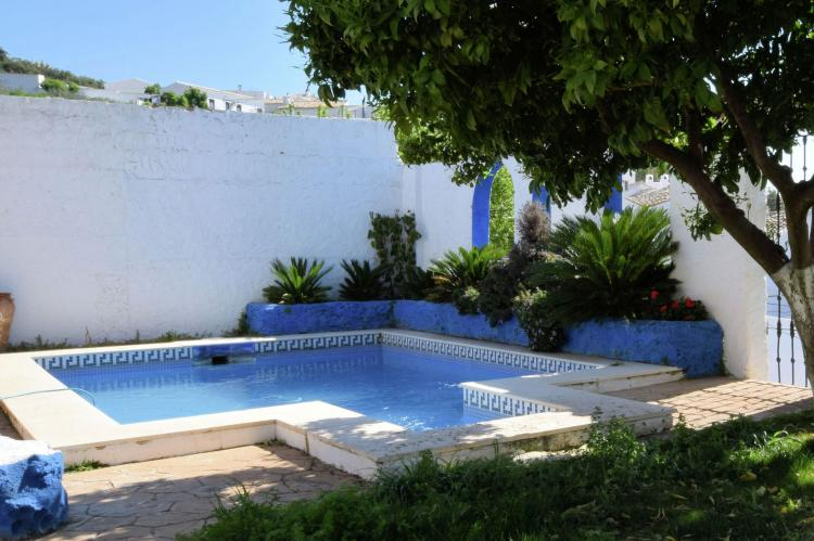 Holiday homeSpain - Andalusia Inland: Carmela  [6]