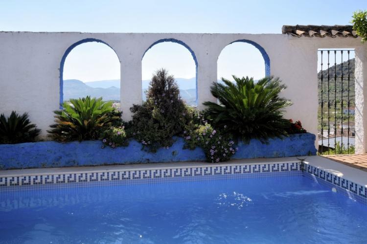 Holiday homeSpain - Andalusia Inland: Carmela  [5]