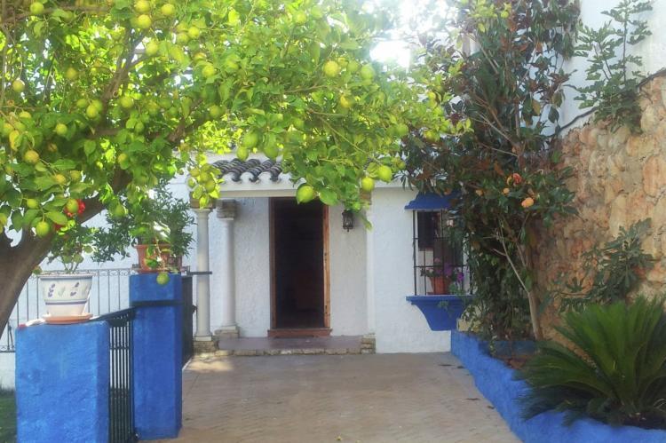Holiday homeSpain - Andalusia Inland: Carmela  [24]