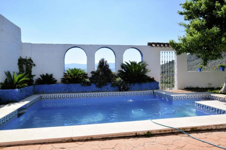 Holiday homeSpain - Andalusia Inland: Carmela  [2]