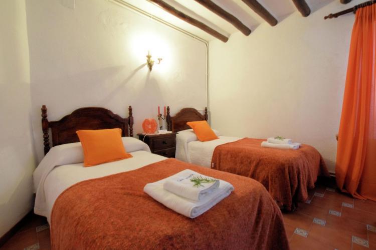 Holiday homeSpain - Andalusia Inland: Carmela  [15]