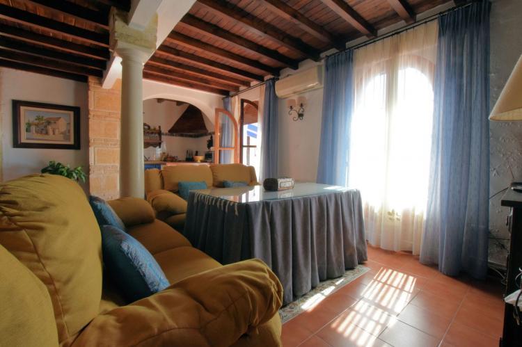 Holiday homeSpain - Andalusia Inland: Carmela  [9]