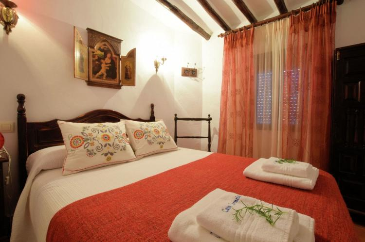 Holiday homeSpain - Andalusia Inland: Carmela  [16]