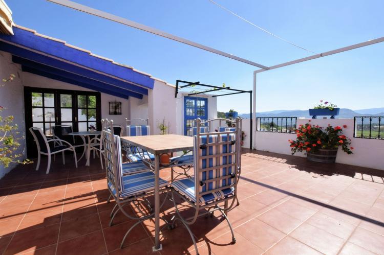Holiday homeSpain - Andalusia Inland: Carmela  [19]