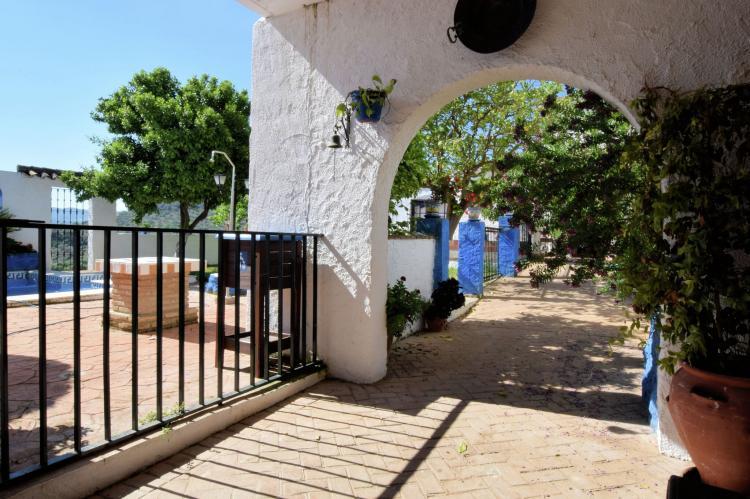 Holiday homeSpain - Andalusia Inland: Carmela  [22]