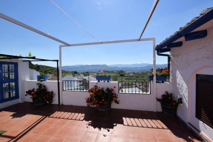 Holiday homeSpain - Andalusia Inland: Carmela  [25]