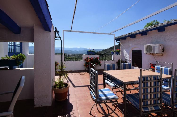 Holiday homeSpain - Andalusia Inland: Carmela  [20]
