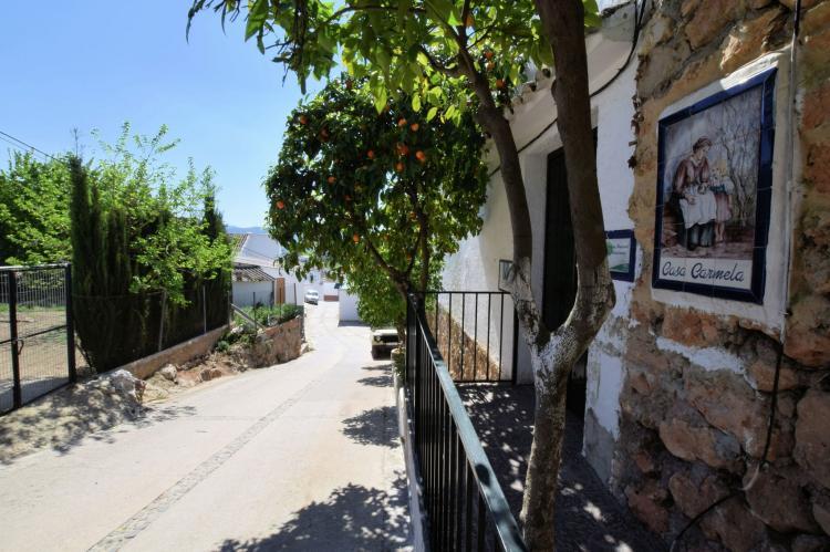 Holiday homeSpain - Andalusia Inland: Carmela  [3]