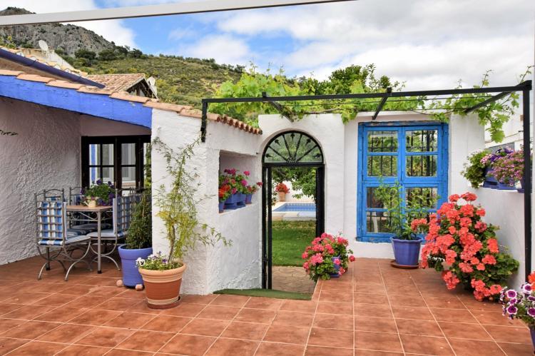 Holiday homeSpain - Andalusia Inland: Carmela  [21]