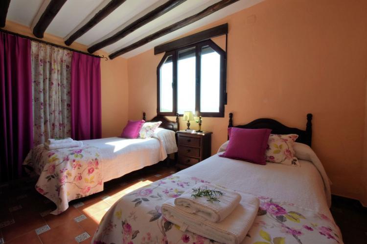 Holiday homeSpain - Andalusia Inland: Carmela  [14]