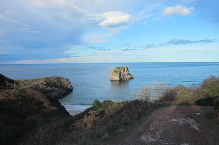 VakantiehuisSpanje - Asturië: Pruneda III  [35]