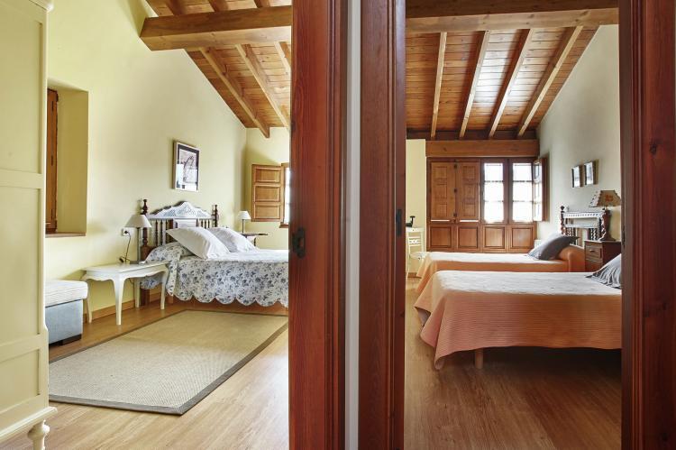 VakantiehuisSpanje - Asturië: Pruneda III  [21]