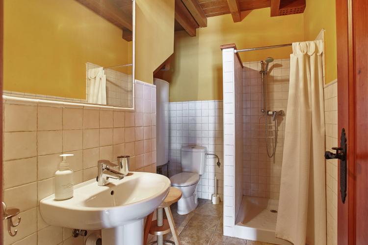 VakantiehuisSpanje - Asturië: Pruneda III  [22]