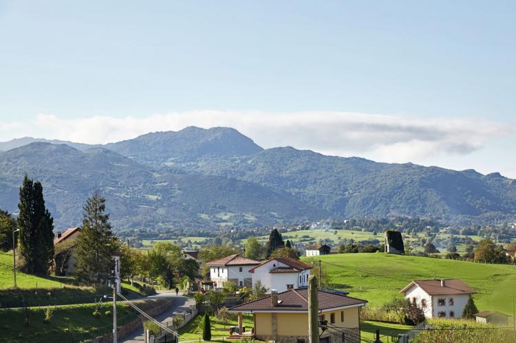 Holiday homeSpain - Asturias: Pruneda III  [33]