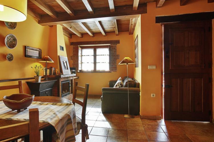 VakantiehuisSpanje - Asturië: Pruneda III  [10]