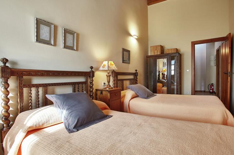 VakantiehuisSpanje - Asturië: Pruneda III  [20]
