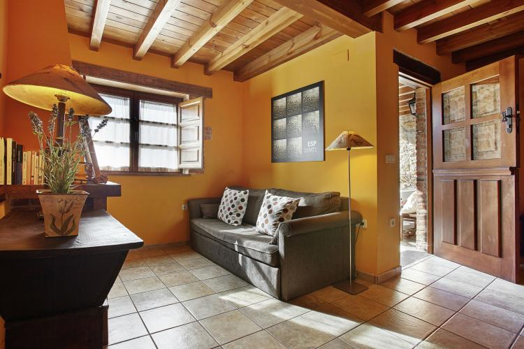 VakantiehuisSpanje - Asturië: Pruneda III  [9]