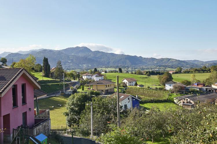 Holiday homeSpain - Asturias: Pruneda III  [30]