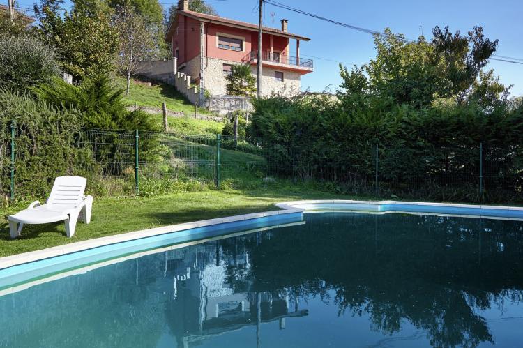 Holiday homeSpain - Asturias: Pruneda III  [28]